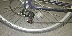 Kalkhoff немецкий велосипед