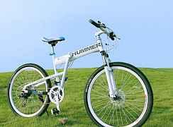 Продам велосипед Хаммер