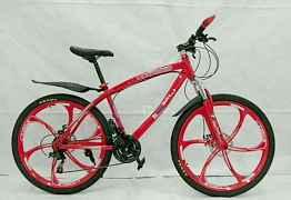 Велосипеды бмв
