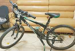 Подростковый велосипед ГТ Aressor