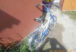 Велосипед детский «Юниор»