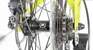Продаю велосипед Corto FC 226