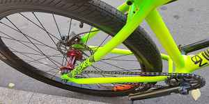 NS bike metropolis 2 MTB мтб Стрит Дерт Велосипед