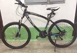 Велосипед БМВ Х6