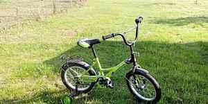 Велосипед novatrack FR10