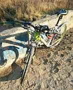 Велосипед expert200