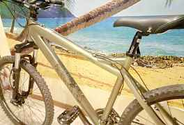 Haro Escape горный велосипед