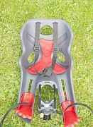 Велокресло детское переднее Bellelli Rabbit