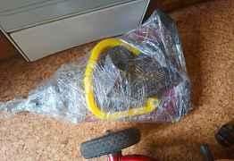 Детский 3-х колёсный велосипед