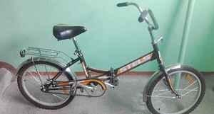 """Велосипед Стелс 20"""" для детей И подростков 7-14 ле"""