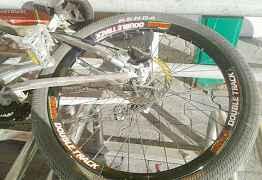 Колесо sun rims double Трек 24