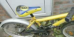 Велосипед деткам от 5 до 9 лет