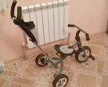Велосипед Сафари Trike, п.Яблоновский