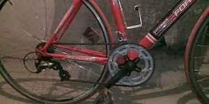 Шоссейный велосипед Forvard Empoli/Format