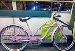 Велосипед женский Электра Hawaii