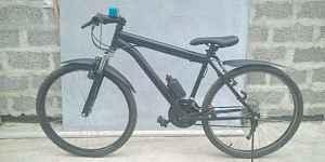 Велосипед Дорожный. Next