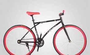 Велосипед городской Fixed (хипстерский велик)