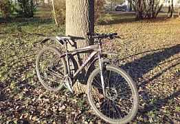 Велосипед Gravity Rock 29
