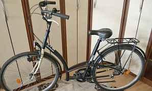 Велосипед B'твин elops 300