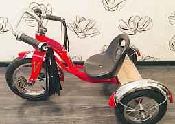 Велосипед (минибайк)