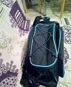Велосипедная сумка на багажник