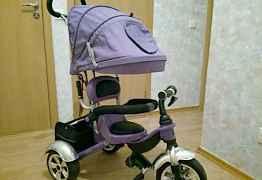 Продам детский велосипед 3-х колесный