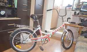 Подростковый велосипед Стелс Pilot 410
