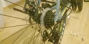 Велосипед Феникс 21s pro