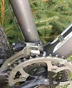 Giant XTC 2 SLX 26 2012 S