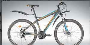 Велосипед Forward Quadro 2.0