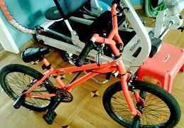 Продам Bmx-велосипед ГТ finale