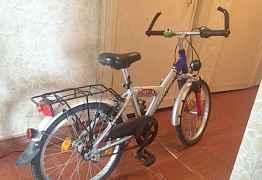 Велосипед детский Пегасус Race 1,00 Mountain bike