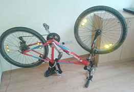 Горный велосипед Трек 3500 в отл состоянии