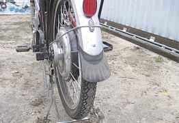 Электровелосипед Giant