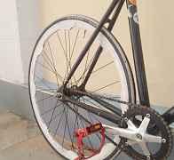 Продам велосипед fixed Gear