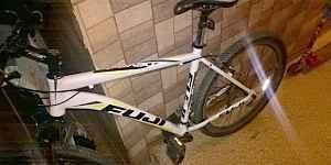 Продам велосипед Fuji nevada 1.7