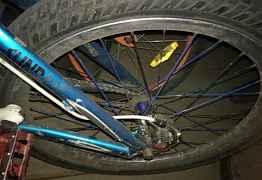 Велосипед MTB, BMX
