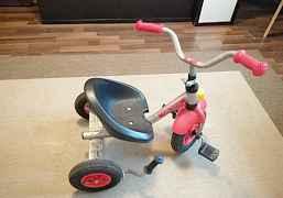 Трехколесный велосипед Rolly Toys