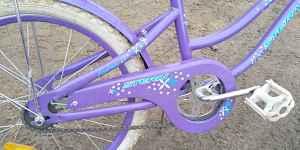 Велосипед stern Fantasy 20