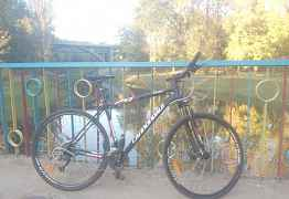 Cannondale Трейл 29 5 (2015)