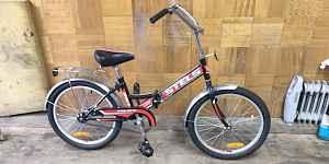Велосипед подростковый Stels Пилот 310