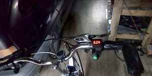 Электро велосипед Stels 310