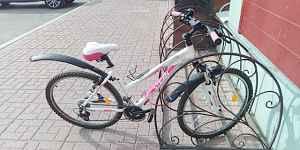 Горный велосипед женский
