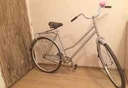 Городской велосипед. Колеса 28