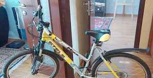 Велосипед Стелс Miss 6300