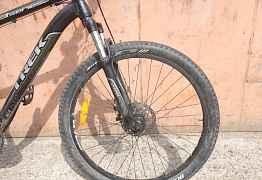 Велосипед Trek 3 Серия Alpha bontrager