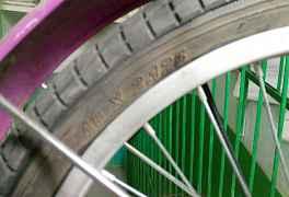 Велосипед детский Cosmik 18 размер колес