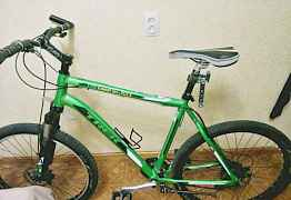 Велосипед Трек 3700 disc
