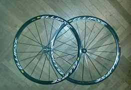 Колеса на велосипед fixed Gear Mavic Ellipse