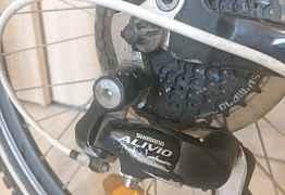 Горный велосипед Merida Мерида
